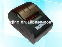 2013 portable bill printer/mobile pos terminal printer windows ce