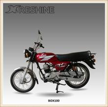 Hottest model Box100 mini moto 100cc in CHONGQING
