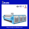 roller commercial ironing machine