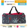 Foldable fashion camouflage travel bag