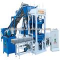 Automatique de béton xh04-20/fabrication de ciment bloc/machine de brique