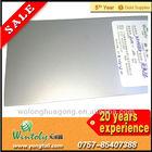 Shining silver powder coating spray paint