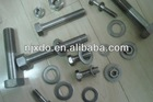 Monel K-500/N05500/2.4375 bearing spring washer &double thread bolt&concrete forming wedge bolts