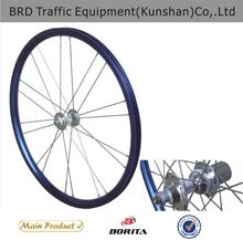 Light weight bike wheels 20 inch Alloy 6061 Rim