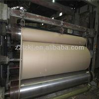 fourdrinier paper making process