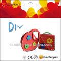 4 unidades de EVA kit de costura / monederos arte de costura / de Halloween bolsas de dulces