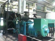 Diesel Generator 1010 KVA Cummins Make - 1996 Model