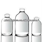 USP TYPE I Molded glass vials