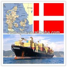 dropship to Denmark