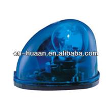 emergency blue light