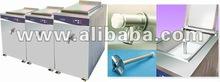 H&M Gelato Ice Cream Equipment--Pasteurizer HMX 60
