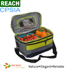 REACH Custom Insulated Wine Cooler Bag/Thermal Lined Cooler Bag