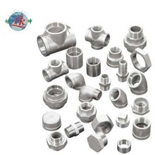 Hot Selling stainless steel threaded pipe fittings