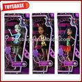 venda quente big bonecos de vodu engraçado ball articulada crianças boneca com junta