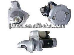 Isuzu 6bd1 Excavator Starter motor 1-81100-189-1