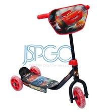 JSPGC Cars 3WS