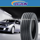 LOW PRICE TIRE DURUN BRAND 185/60R14 CAR TIRE DEALER