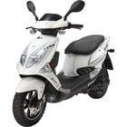 Kawasaki Trex 125 scooter