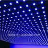 Club/Bar decorative wall panel dot truck led lights