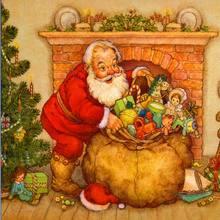 Christmas gift wholesale banksy canvas prints