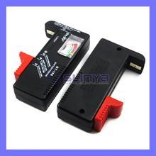 Button Battery Handheld Battery Tester Checker