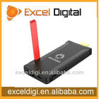 new fashion quad core android 4.2 smart tv dongle, mini pc android