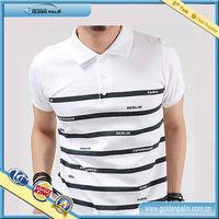 2013 Newest T-shirt Cotton Modal for Men