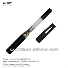 new inventions Bud -ego E Cigarette 2013 vapor cigarette wholesale accept paypal from shenzhen e cigs with bud cartomizer