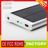 External portable battery &emergency power &solar mobile power supply for varies kinds of smart phone,psp,plate pc