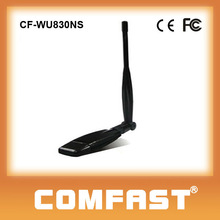 COMFAST CF-WU830NS 500mw Ap Repeater wifi adapter With 300mbps Data Rate