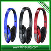 microphone bluetooth headphone support TF card bluetooth
