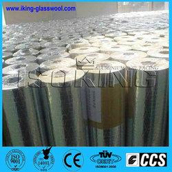 Thermal Insulation Best Aluminium Foil non conductive materials