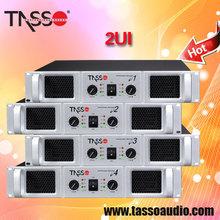 China pro audio amplifier yamaha stereo power amplifier