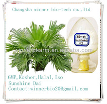 saw palmetto berries powder plants extract