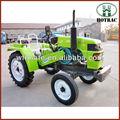 4wd de correa de transmisión del tractor ruso 18hp, 22hp, 24hp, 8+2shift