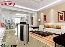 9000BTU to 16000BTU R410A portable air conditioner