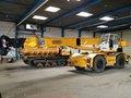 Locatelli 30 ton guindaste de construção, 92358