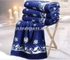 Pakistan Fashion Design 100% Cotton Terry Towels