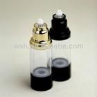 Aluminum Airless 50ml Liquor Mini Bottle For Sale