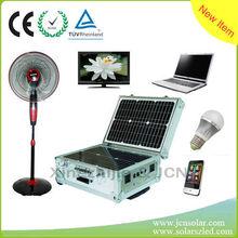40W Portable solar generator system,solar power system, solar system