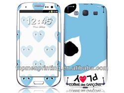 High quality decorative adhesive phone skin