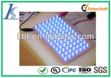 led pcb ,cfl circuit led pcb board ,led pcb assembly