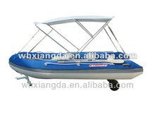 2013 new style catamaran sailboat