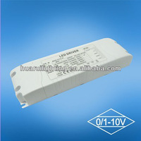 45w 1500ma led driver/transformer for downlight