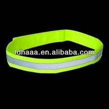 2014 New High Reflective Warning Velcro Pet Collar