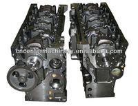Cummins 6CT Engine Cylinder Block 3939313