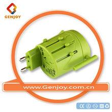 Lovely Robbert Socket variable ac power supply& travel socket&travel plug