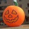 Halloween Giant inflatable pumpkin decorations
