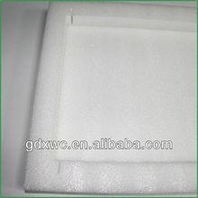 die cut recyclable epe foam
