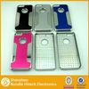 HOT For iphone 5c polish aluminum chrome case,case for iphone 5c